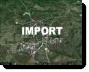 Google Earth Import
