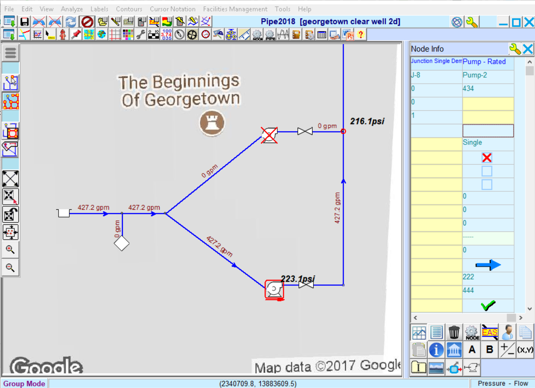 Piping And Instrumentation Diagrams Pids Kypipe Diagram 2 D On A Google Roadmap