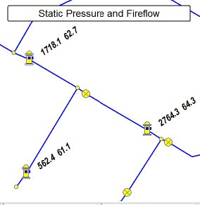 Hydrant Analysis