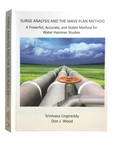 Surge Analysis and the Wave Plan Method - Book